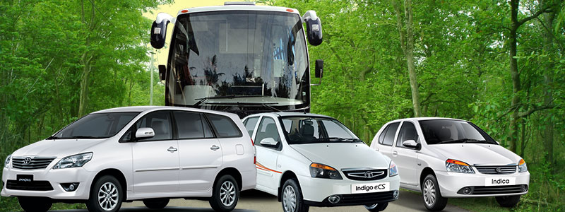 One Day Srisailam Tour Packages by Cab